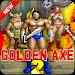 Download New Golden axe 2 Clue 1.3 APK