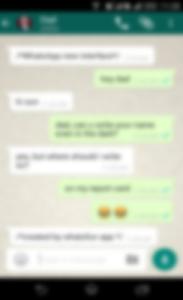 Download New Whatsapp Messenger Tips 1.0 APK