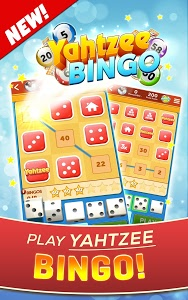 screenshot of YAHTZEE® With Buddies Dice Game version 6.0.1