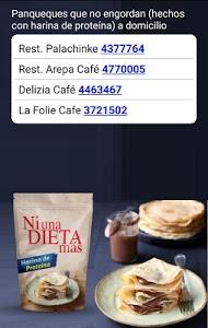 Download Ni Una Dieta Mas 71.5 APK
