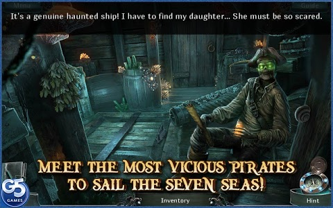 Download Nightmares from the Deep®: The Cursed Heart 1.5 APK