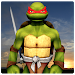 Ninja Turtle Warrior