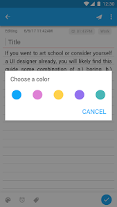 Download Notepad - Notes with Reminder, ToDo, Sticky notes 1.1.9 APK