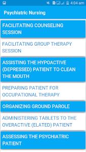 Download Nursing Procedures 3.5 APK
