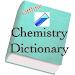 Offline Chemistry Dictionary