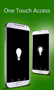 Download One Touch FlashLight ! 1.1 APK