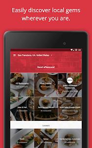 Download OpenTable: Restaurants Near Me 9.19.0.2189 APK