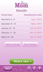 Download Ovulation Calendar & Fertility 3.1.16 APK