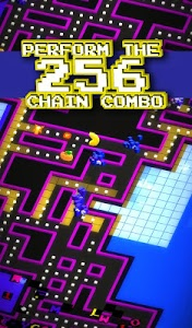 Download PAC-MAN 256 - Endless Maze 2.0.2 APK