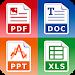 Download PDF Converter (doc ppt xls txt word png jpg wps..) 117.0 APK