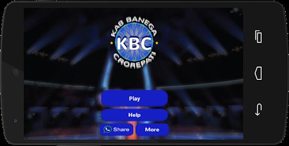 Download PLAY KBC 2015 1.3 APK