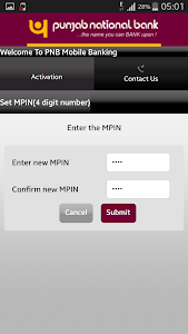 Download PNB mBanking 31.0 APK
