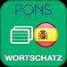 Download PONS Spanisch Wortschatz 1.0 APK