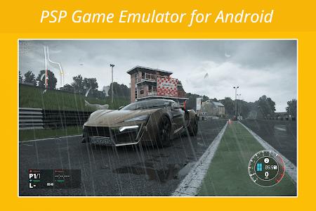 Download PSP Emulator 2.4.0 APK
