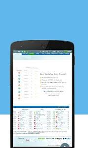 screenshot of ClixSense Neobux - Earn money version 2.1