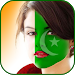 Download Pakistan Face Flag Photo Editor Independence Day 1.1 APK