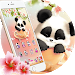 Download Panda Sakura Theme 1.1.13 APK