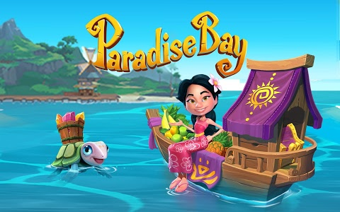 Download Paradise Bay 3.7.0.7520 APK