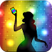 Party Light - Disco, Dance, Rave, Strobe Light