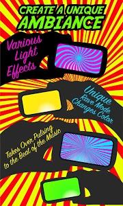 Download Party Light - Disco, Dance, Rave, Strobe Light  APK