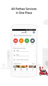 Download Pathao 3.2.0 APK