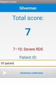 Download Pediatric Scores 2 APK