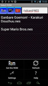 Download Perfect NES Emulator Pro 2.9.4 APK