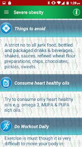 Download Perfect Weight Diet Plan Tips 4.5 APK