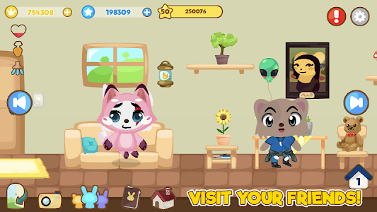 Download Pet Paradise 2.96 APK
