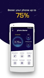Download Phone Cleaner Speed Up Booster 2.3.3 APK