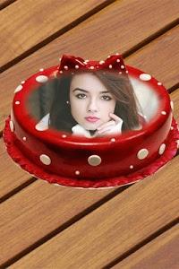 Download Photo On Birthday Cake 2.0 APK