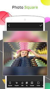 screenshot of Photo blender version 2.3.6