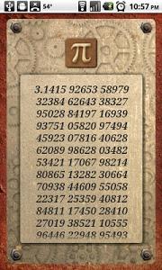 Download Pi (3.14159...) 1.3.0 APK