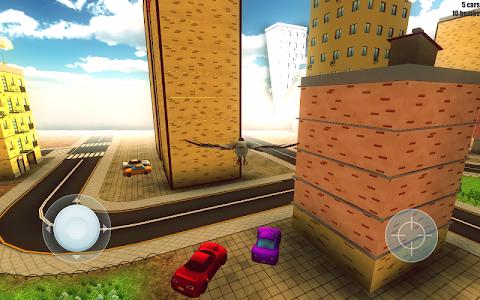 screenshot of Pigeon version 1.21