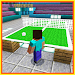 Download Ping Pong Minigame. Map for Minecraft 1.0.0 APK