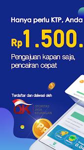 Download PinjamanGo - Dana Uang Rupiah Cepat Tunai Kilat 3.2.4 APK
