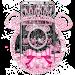 Download Pink Black Diamond Minny Theme 1.1.3 APK