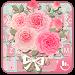 Download Pink Flower Keyboard Theme 6.8.18.2018 APK