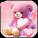 Download Pink cute bear wallpaper 1.1.6 APK