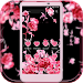 Download Pink rose flower Diamond love 1.1.1 APK