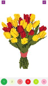 Download Pixel Draw - Number Art Coloring Book 1.3 APK