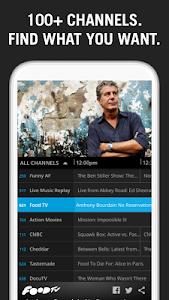 Download Pluto TV - It's Free TV  APK