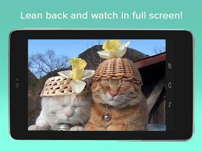 screenshot of Pluto.TV: Watch 100+ Channels! version 1.11.4