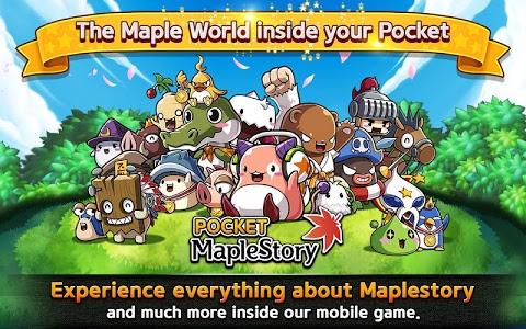 Download Pocket MapleStory 1.4.5 APK