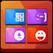 Download PolyGon Theme 1.0.0 APK