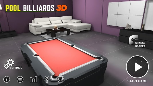 Download Pool Billiards 3D FREE 1.2 APK