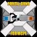 Download Portal Gun Mod for MCPE 1.0 APK