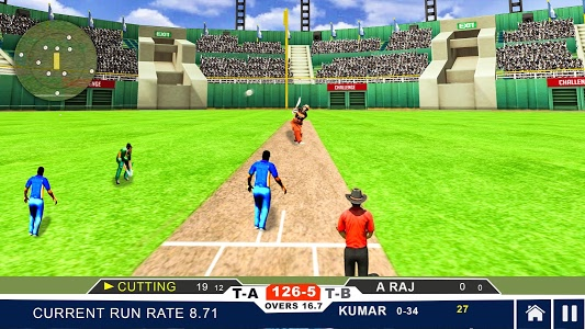 Download IPL Game 2018: Indian Cricket League Game T20 1.5 APK