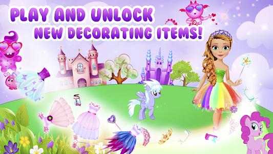 screenshot of Preschool Learning: Princess version 1.2.4
