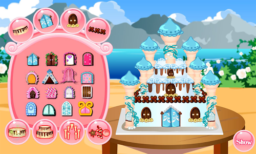 Download Princess Castle Cake Cooking 3.0.14 APK